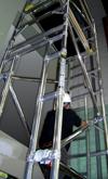 BoSS Lift Shaft