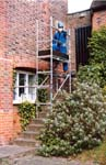 BOSS 600/850 STAIRMAX SCAFFOLD TOWER