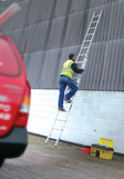 ALUMINIUM TRADE LADDERS