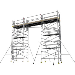 Boss Link Tower System