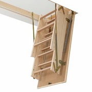 New Timberline Loft Ladder