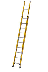 YOUNGMAN FIBREGLASS LADDERS