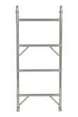 BOSS EVOLUTION LADDERSPAN 850  2.0m 4 RUNG SPAN FRAME