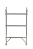 BOSS EVOLUTION LADDERSPAN 850  1.5m  3 RUNG SPAN FRAME