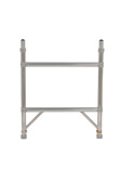 BOSS EVOLUTION LADDERSPAN 850 1.0m  2 RUNG SPAN FRAME