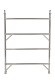 BOSS EVOLUTION LADDERSPAN 1450 2.0m 4 RUNG SPAN FRAME