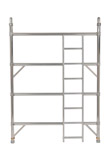 BOSS EVOLUTION LADDERSPAN 1450 2.0m 4 rung LADDER FRAME