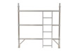 BOSS EVOLUTION LADDERSPAN 1450 1.5m 3 RUNG LADDER FRAME