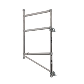 boss 850 side cantilever frame
