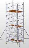 Boss Stairway Multiguard AGR