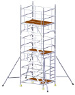 Boss Stairway Multiguard AGR 1450 X 1.8 X 2.4m platform height