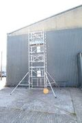 Boss Solo 700 x 3.2m platform height