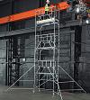 PAX TOWER AGR 5.6M PLATFORM HEIGHT